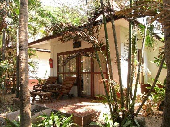 Chaweng Buri Resort: Bungalow