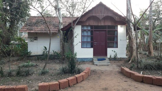 Coorg O farm: Villa cottage