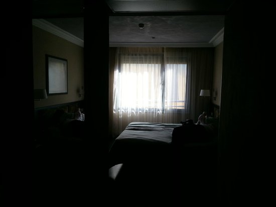 Hotel SERHS Rivoli Rambla: Номер Room