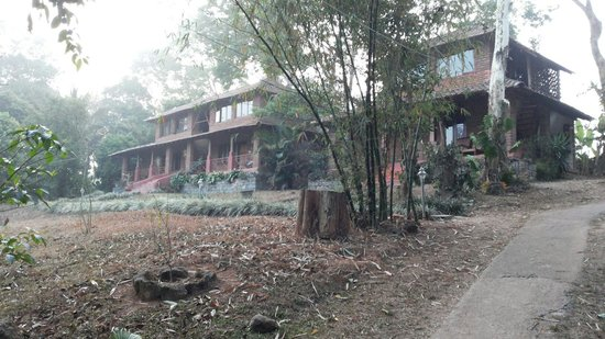 Coorg O farm: Cottages