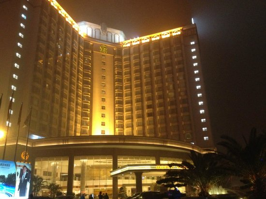 Fortuna Hotel at Foshan,China