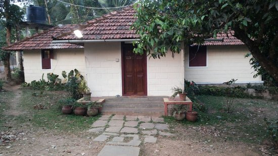 Coorg O farm: Cottage