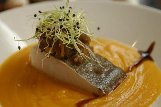 Restaurante Palatino: Tradicion y vanguardia