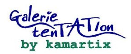 Gallery Tentation by Kamartix: Galerie Tentation by kamartix