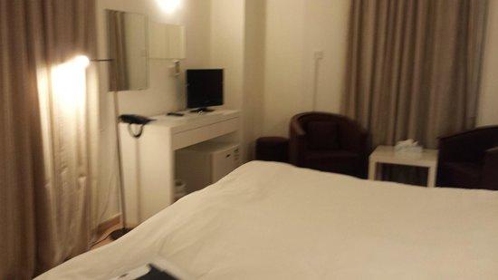 Centrum Hotel: my Room