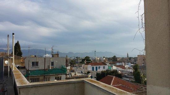 Centrum Hotel: Nicosia