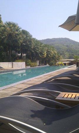 Wyndham Sea Pearl Resort Phuket: Pool