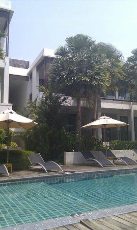 Wyndham Sea Pearl Resort Phuket: My Room