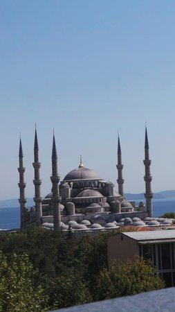 Elite Tours Istanbul: istanbul