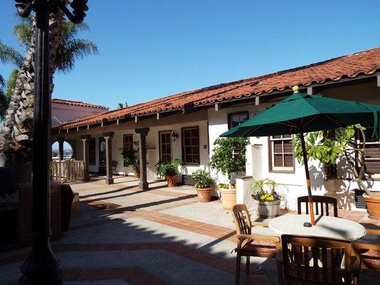Best Western Plus Hacienda Hotel Old Town: 200 Building Plaza