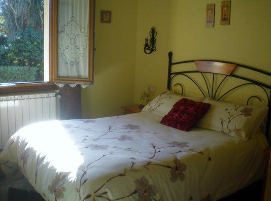 Caserio Gure Ametsa : Habitación Doble