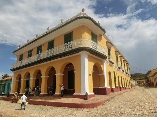 Museo Romántico: musée romantico