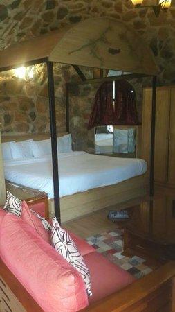 Pineland Hotel and Health Resort : master