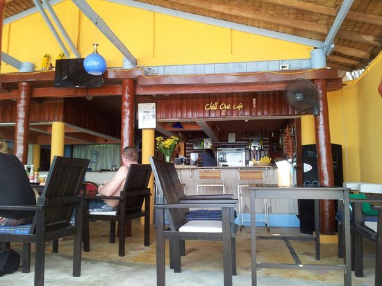 Chill Out Cafe: Chill out Café