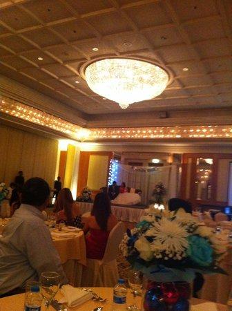 Le Meridien Dubai Hotel & Conference Centre: Great time