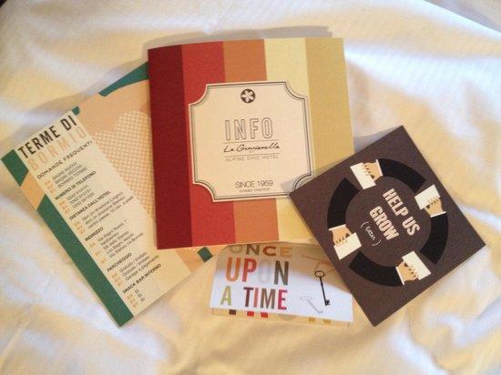 Hotel La Genzianella: I dettagli che fanno la differenza!