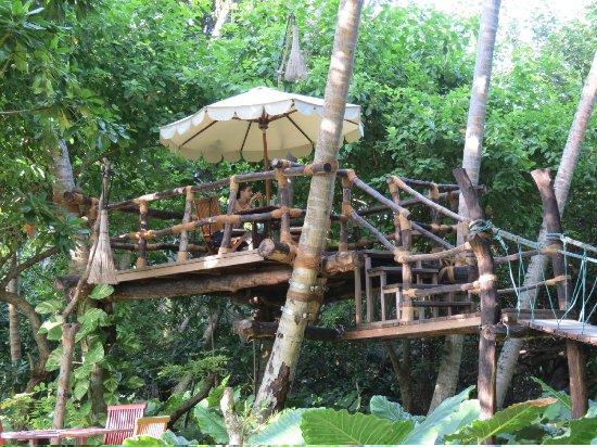 Sun Island Resort and Spa : Ресторан Zero
