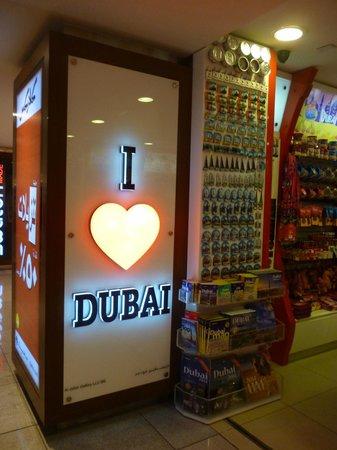Grand Midwest Reve : Dubai Moll