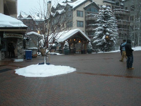 Beaver Creek Ski Area: Beaver Creek Village