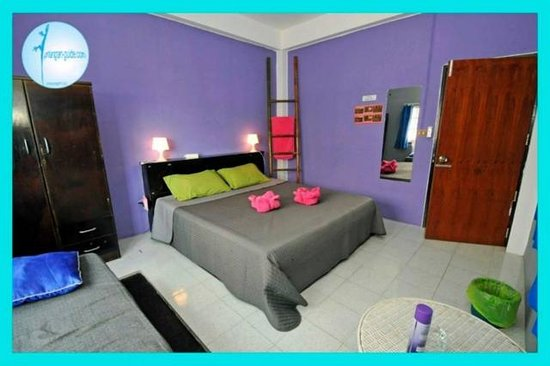 For You Guest house: Chambre Confortable Clim.....