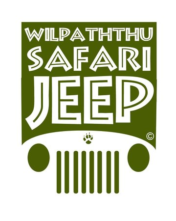 Wilpattu Safari Jeep