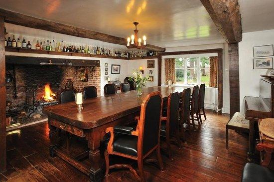 Langaller Manor House Taunton B Amp B Reviews Photos
