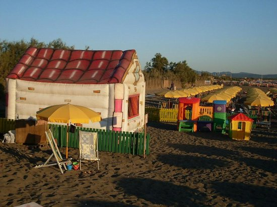 camping casa di caccia campground reviews price