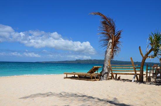 Yapak Beach (Puka Shell Beach): Untouched beauty-Puka beach, Absolutely gorgeous!