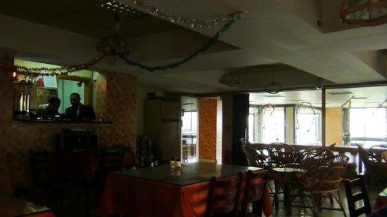 Helio Cairo Hotel : Resturant