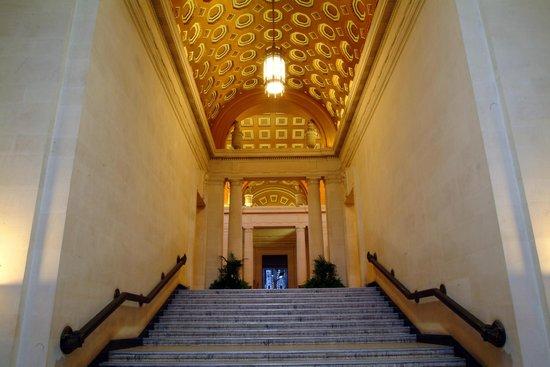 Brangwyn Hall: Guildhall Interior