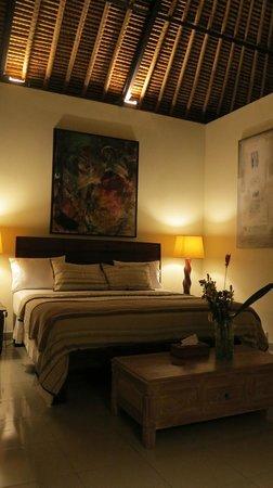 فيلا بوري دارما أجونج: Spacious and comfy room