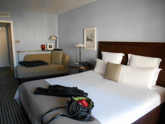 Columbus Monte-Carlo: Columbus hotel room