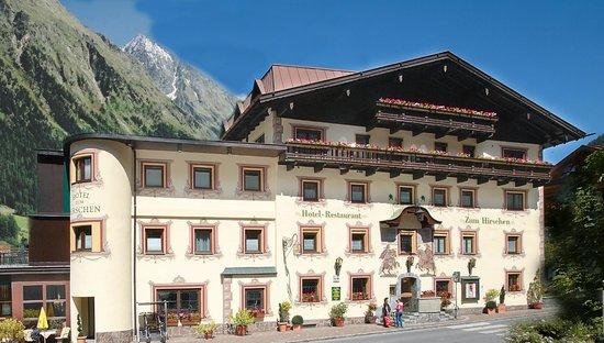 Hotel & Restaurant Zum Hirschen