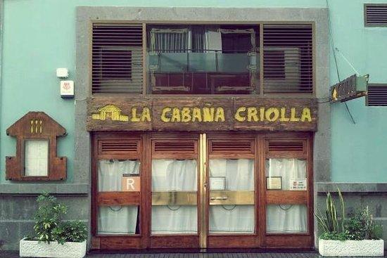 La Cabana Criolla
