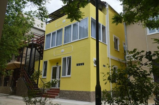 Guest House Valeo