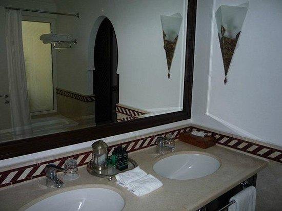 Sofitel Agadir Royal Bay Resort: санузел