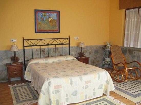 Apartamentos Rurales Casa El Caminero