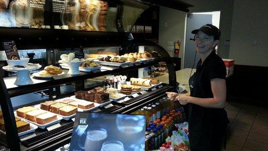 Starbucks: NIKII'S perfection