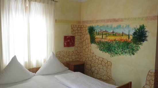 Hotel Econtel Munchen Pasing