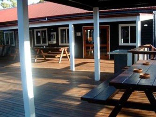 margaret river backpackers yha australia hostel. Black Bedroom Furniture Sets. Home Design Ideas