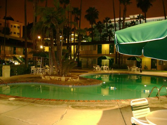 Kings Inn San Diego : piscine