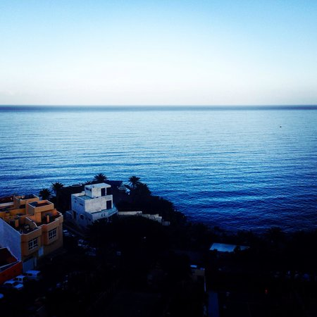 Catalonia Punta del Rey: View from