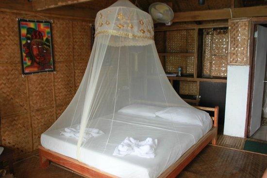 Spider House Resort: Our lovely room
