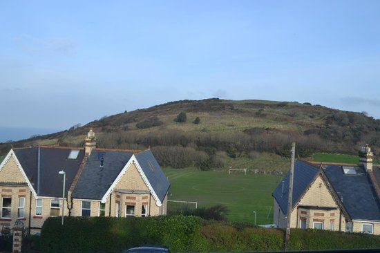 Varley House: View From Room 1