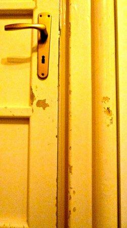 """B&B Globetrotter Siracusa: """"Non aprite quella porta"""""""