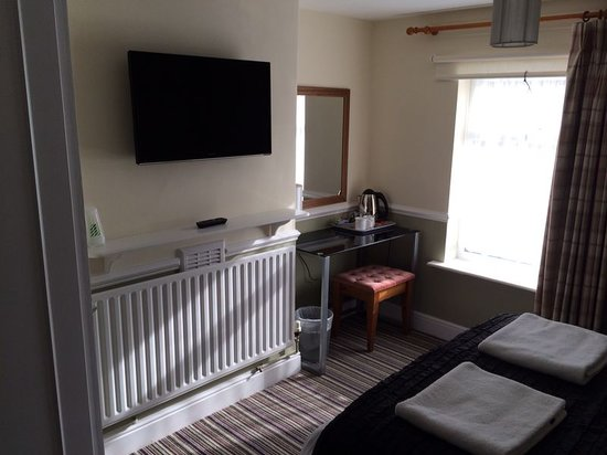 The Prince Of Wales: Double Room