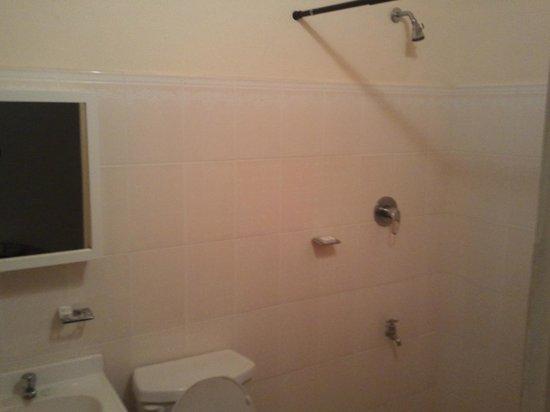 La Heliconia : Bathroom
