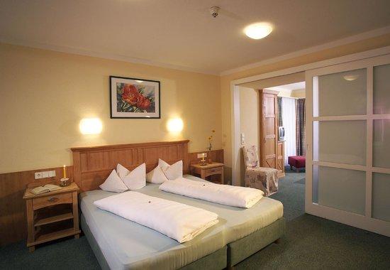 Hotel Zum Hirschen: Juniorsuite