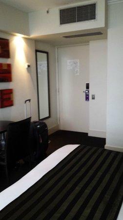Park Regis City Centre : Compact Rooms