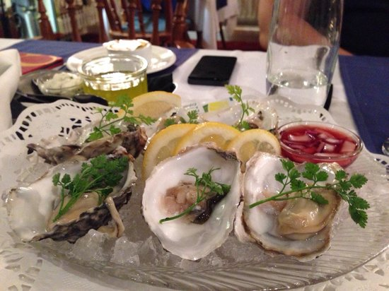 The Wellington Boot Restaurant: We're back for more of these fellas
